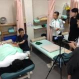 『腓骨筋で腰痛が劇的に変化するのですが・・・【吉野マッスルセラピストスクール 筋膜・トリガーポイント勉強会】』の画像