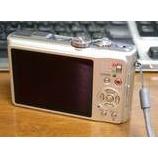 『Panasonic DMC-TZ10のセットアップなど メモ』の画像