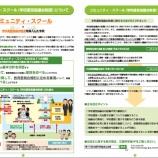 『明日9月5日の戸田市議会で「コミュニティ・スクール」「ミサイル着弾や大地震など大規模災害発生後の市の対応」について一般質問いたします(3番手です)』の画像