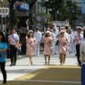 2013年 第40回藤沢市民まつり2日目 その35(海の女王パレードの15)