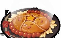 【原神】胡桃の料理美味しそうだよ←紛うことなき毒物で草