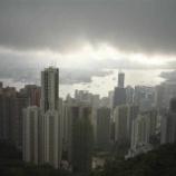 『【香港最新情報】「今週末は快晴も、来週は連日暴風雷雨に」』の画像