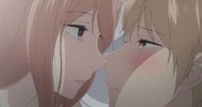【クズの本懐】第10話 感想 皆川先生、デートがしたいです……