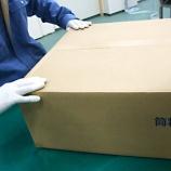 『物流5大機能:包装』の画像