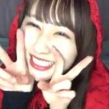 『[動画]2020.10.31(19:31~) SHOWROOM 「=LOVE(イコールラブ) 山本杏奈」@個人配信【イコラブ】』の画像