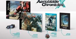北米版『ゼノブレイドクロス』、米Amazonで1位の好スタート!