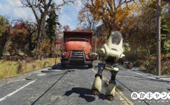 Fallout 76:リロ耐バグや横滑りグールや空転バグなど、注目の不具合に対する最新情報が公開