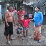 『13.11.16 チェンター家族写真』の画像
