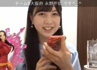 「AKB48の明日よろしく!」5/19のメンバーは山本瑠香!【永野芹佳→山本瑠香】