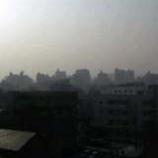 『朝靄に包まれる』の画像