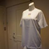 『MSGM(エムエスジーエム)マルチロゴTシャツ』の画像