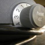 『冬のエアコンはちょっとした工夫で省エネ・節電!』の画像