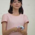 2014年湘南江の島 海の女王&海の王子コンテスト その59(海の女王2013返還式)の3(亀井友紀恵)の2