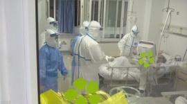 【新型肺炎】眼鏡マスクなしで患者に2m接近すると15秒で感染…中国の人体実験で判明