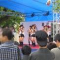 第16回湘南台ファンタジア2014 その39(バクステ外神田一丁目(原谷公園西口ステージ))の1