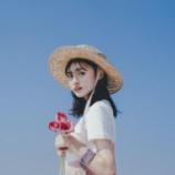『【乃木坂46】遠藤さくらの専属モデル発表って本当はこのタイミングでやる予定だったんだろうな・・・』の画像