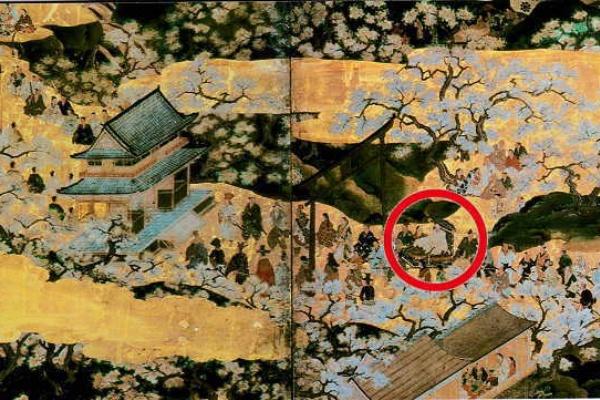 秀吉が吉野で花見の宴を行った日 : 老いの愉しみ