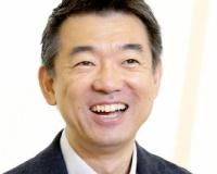 橋下徹氏、吉村洋文大阪府知事は「イケメンでしょ。そこが腹立つんですよ」