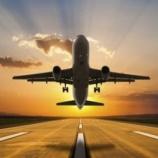『気候の変動と飛行機代』の画像