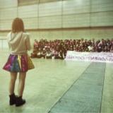 アイドルとして最後の握手会だった多田愛佳のファンとの写真に指原莉乃が…