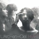 『【×年前の今日】1998年2月25日:L'Arc~en~Ciel - HEART(5th ALBUM)』の画像