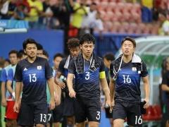 セルジオ越後 「リオ五輪世代は所詮アジアレベルということ」「2時間前に現地入りしたナイジェリアだったら、ぎりぎり勝てた」