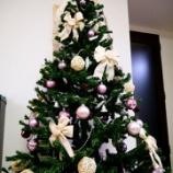 『クリスマスツリー2013』の画像