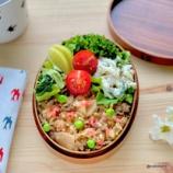 『牛丼をリメイク!牛めし炊き込みご飯のテレワーク弁当』の画像