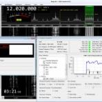 KG-ACARS HFDL VDL MCAに感謝 受信方法 受信記録のブログPlus RTL-SDR