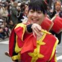 第18回湘南台ファンタジア2016 その25(琉球國祭り太鼓)