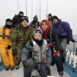 『1月23日 釣果 スロージギング 』の画像