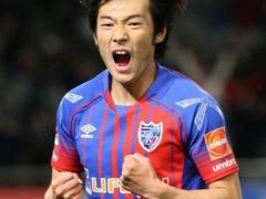 FC東京・中島翔哉、ポルトガル1部・ポルティモネンセへ!?