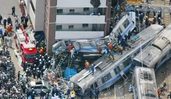 京急の事故見ると「JR福知山線脱線事故」がいかにヤバかったか改めて思う