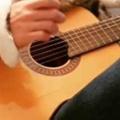 【ネコ】 飼い主がギターを弾いていた。音色とリズムが心地いい♪ → 猫はギターでこうなります…