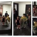 七五三詣のご案内:ご祈祷の間、神殿内でご撮影いただけます。【尾陽神社】 愛知県名古屋市昭和区