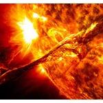全生物に死をもたらす超太陽フレア発生の可能性あり=国際研究グループが警告