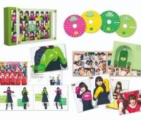 【欅坂46】「KEYABINGO!4」ジャケ写Blu-ray(笑顔Ver.)とDVD(真剣Ver.)!