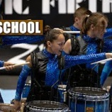 『【WGI】ドラム大会ロット! 2019年ペタル高校『イン・ザ・ロット』大会本番前動画です!』の画像