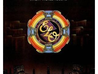 Shangri-La / シャングリ・ラ(Electric Light Orchestra / エレクトリック・ライト・オーケストラ)1976