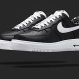 『1/30 NIKELAB × HAZE AirForce1 Release』の画像