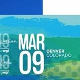 『【WGI】ドラム&ウィンズ大会スライドショー! 2019年ウィンターガード・インターナショナル『コロラド州デンバー』動画です!』の画像