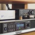 オーディオデザインのDCアダプター