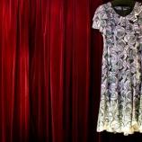 『新作ワンピースドレスを制作中。』の画像