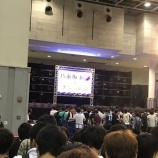 『【乃木坂46】本日の大阪ミニライブで星野みなみが体調不良でライブ中に倒れた模様・・・』の画像