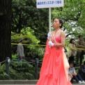 2012年 横浜開港記念みなと祭 国際仮装行列 第60回 ザ よこはま パレード その25(横浜市ダンススポーツ協会)