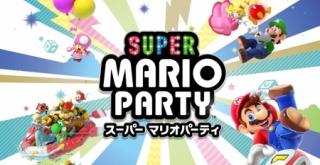 【ゲーム売上】『スーパーマリオパーティ』が前作を大きく上回る滑り出し!Switch/PS4『ロックマン11』の機種別の売上本数は?