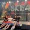 大場美奈「SKE48が大好きだなって実感した😊毎年思うけど引っ越してこれて本当によかった🌼」