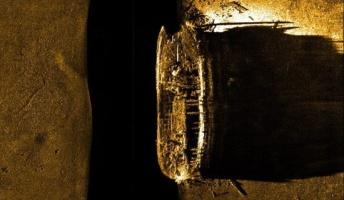 160年前に消息を絶った英国探検船を発見…北極の氷に閉ざされ、共食いし、悲惨な結末を迎える?