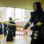 剣道・真太郎