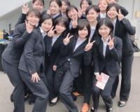 【画像有り】ボートレースの女子訓練生wwww